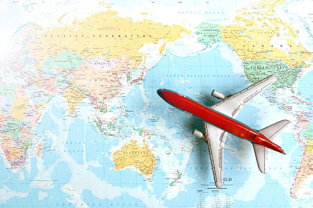 海外旅行でラテックスを買わないで!