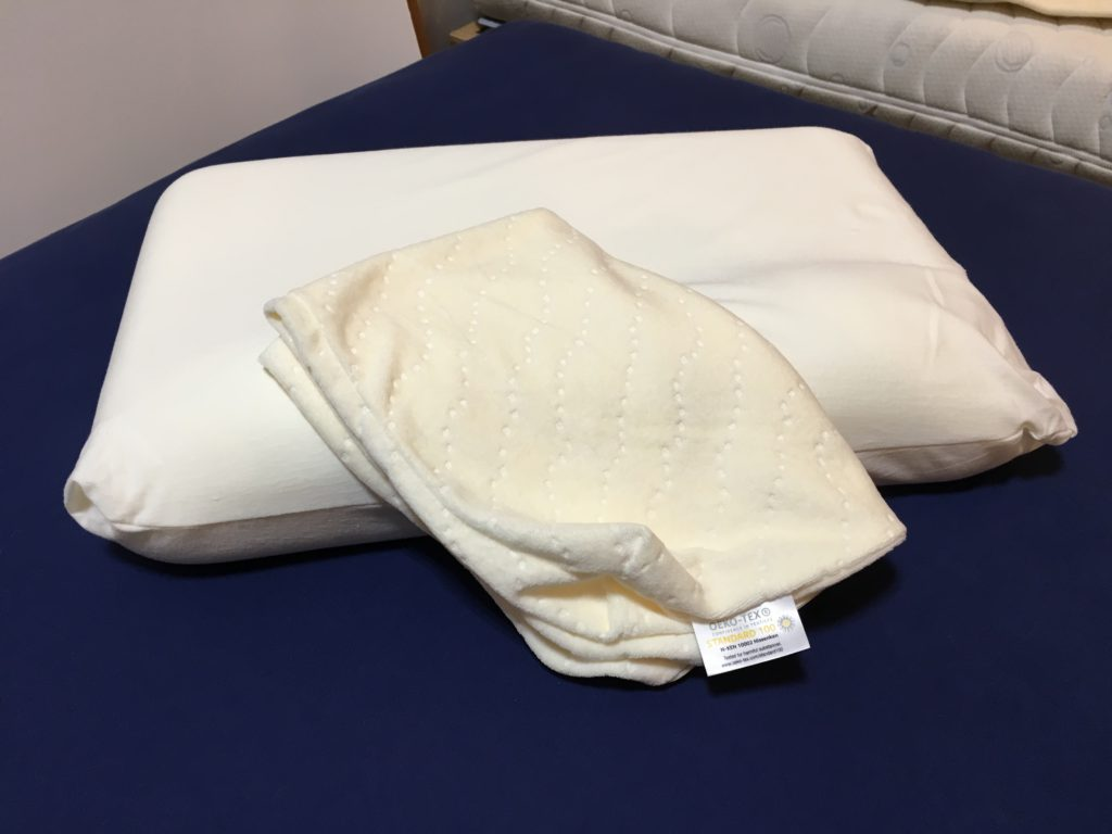 コンフォートクーデン・ネオ枕
