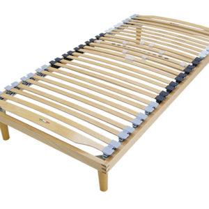 ウッドスプリングベッド  フラットタイプ