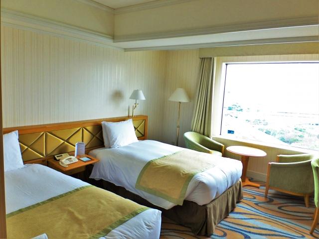 旅先のホテルで快眠するコツはこれ!充実の旅は眠りから始まります。