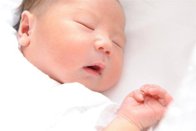 乳幼児は免疫不足