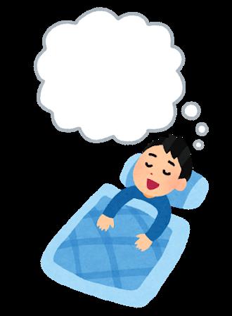 ノンレム睡眠