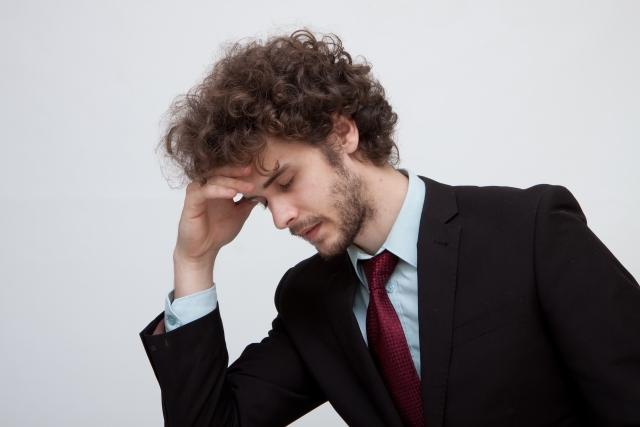 睡眠不足は高血圧の天敵です!ぐっすり眠って健康改善と仕事効率をアップ