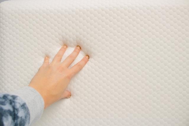 低反発枕の問題点