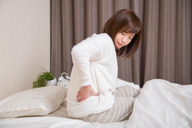 腰痛改善ベッドの最高峰!寝た瞬間にわかる画期的な気持ち良さ