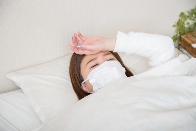 風邪のときは消化の良いものを